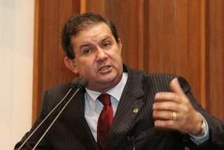 Deputado aposta em dois palanques para Dilma (Foto: Divulgação)