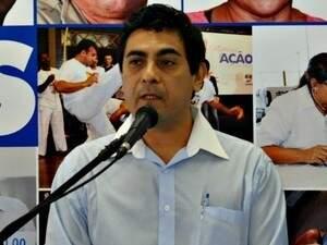 Gustavo Freire pode voltar a trabalhar com Bernal na Prefeitura (Foto: arquivo)