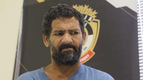 Nando será ouvido em abril sobre prisão que revelou cemitério clandestino