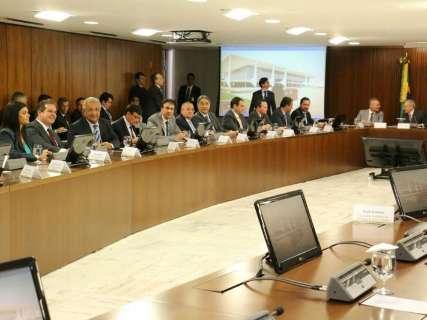 Estados fecham acordo sobre multas da repatriação e MS terá R$ 100 milhões