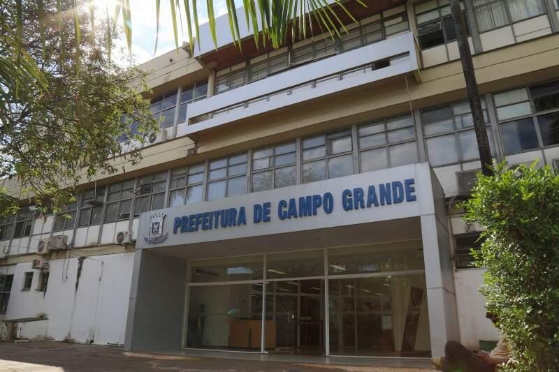TCE determinou como deve ser gastos o dinheiro da repatriação da Capital (Foto: Fernando Antunes)