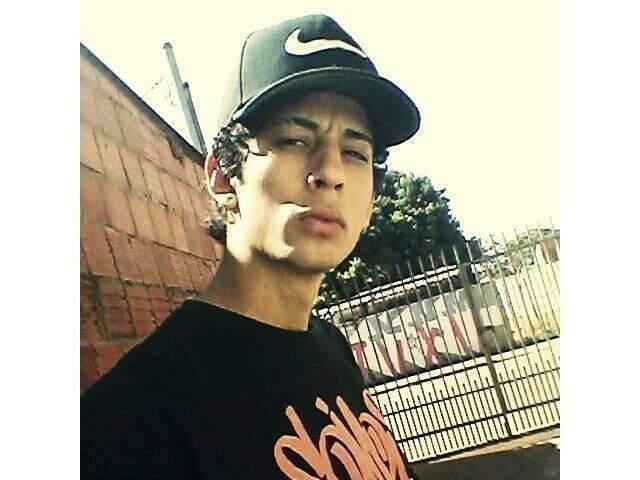 Alessandro foi socorrido, mas morreu no hospital (Foto: reprodução/Facebook)