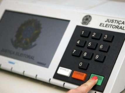 Com biometria, expectativa é que o eleitor conclua votação em um minuto