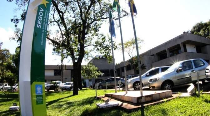 Governo publicou mudanças em lei no Diário Oficial do  Estado (Foto: Chico Ribeiro - Divulgação)
