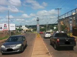 Sistema já está funcionando em 10 aparelhos em Dourados, Três Lagoas e Campo Grande. (Foto: Simão Nogueira)