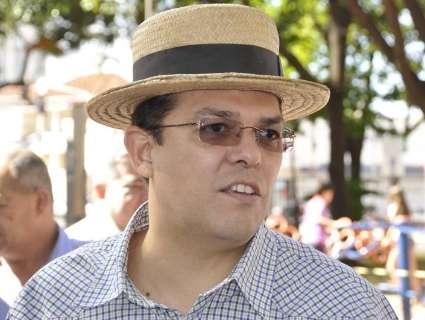 Olarte planeja apoiar implantação clube de águas térmicas na Capital