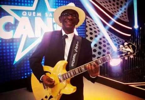 Zé Pretim, o bluesman pantaneiro que virou exemplo de superação
