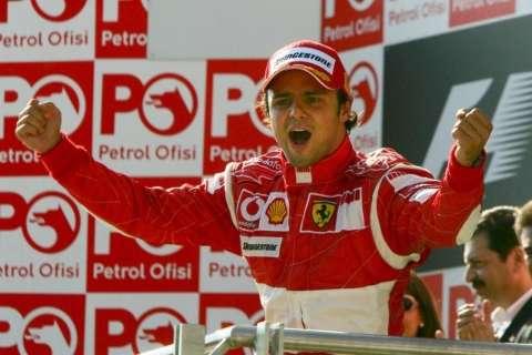 Piloto Felipe Massa anuncia aposentadoria após fim da temporada