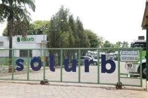 Rompimento de contrato aumenta caos e penaliza a cidade, diz Solurb