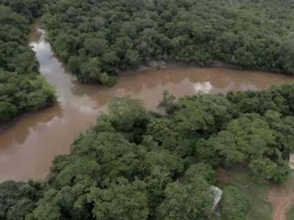 Decreto com regras para agropecuária no Rio da Prata já foi publicado