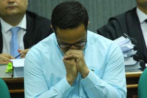 Cristhiano Luna é condenado a 17 anos de prisão por morte de Brunão