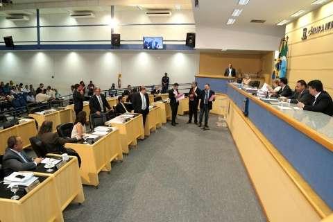 Câmara aprova suplementação de R$ 5,7 milhões para construção de casas