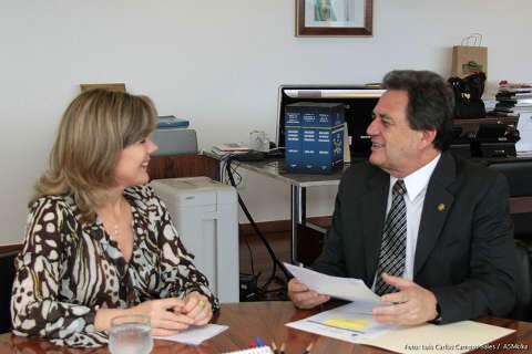 Prefeitura prepara obra definitiva contra erosão no bairro Nova Lima