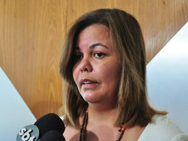 A ação não se restringe ao Regional. Promtoroa afirma que discussão ampliou para o serviço de saúde de Campo Grande. (Foto: João Garrigó)