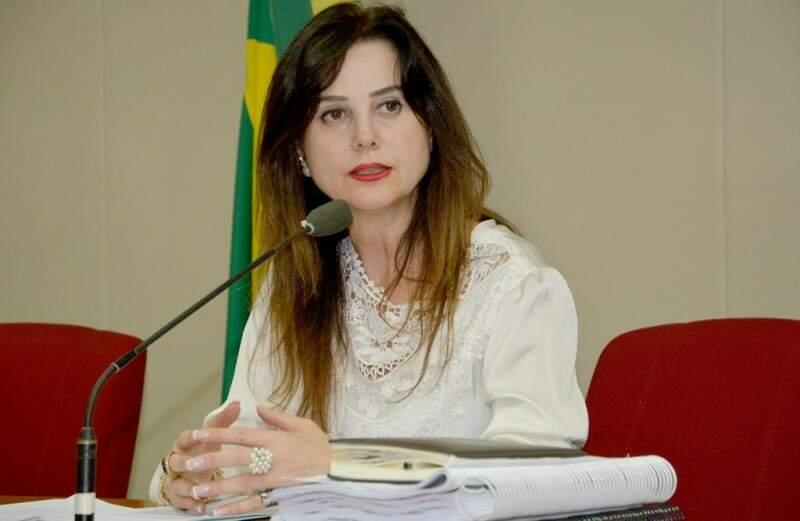 Projeto da deputada Mara Caseiro quer diminui divergência de preços anunciados do que é cobrado nos caixas (Foto: Roberto Higa/ALMS)