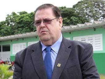 Ailton Stropa Garcia estava no cargo desde abril de 2015. (Foto: Agepen)