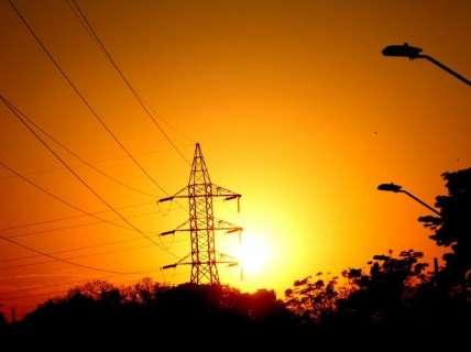 Preço da conta de luz cai em novembro devido às chuvas em MS