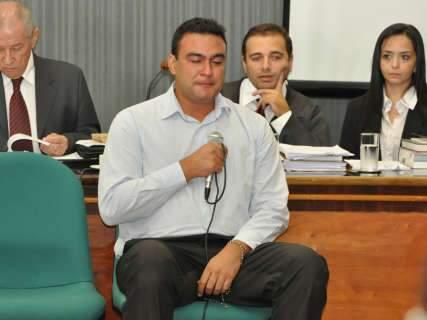 Em julgamento, confissão sobre racha livra réu de crime de homicídio