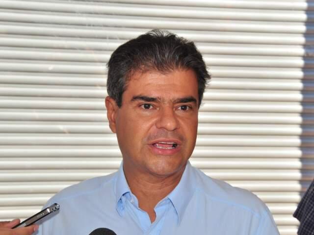 Prefeito vai se reunir com líderes no final de março para definir se secretários continuam nos cargos(Foto:João Garrigó)