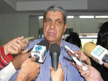 Governador diz que MS recebe R$ 64 milhões de dívida da Petrobras