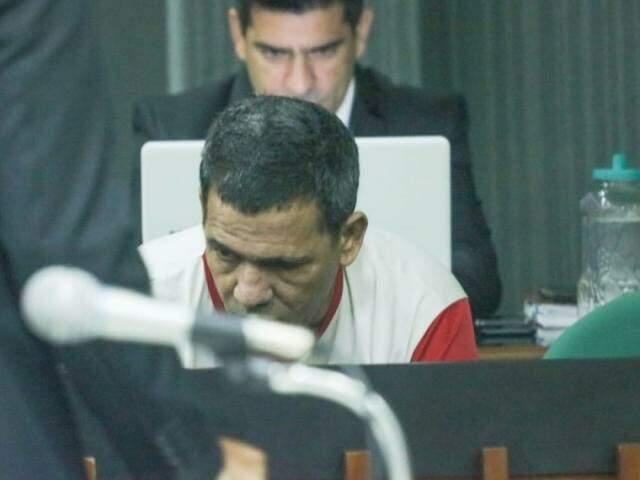 Nando já soma mais de 136 anos de pena (Foto: Marcos Maluf)