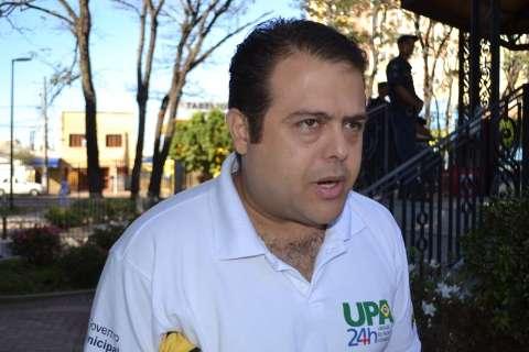 Hospital municipal de Campo Grande será de médio porte e terá 250 leitos