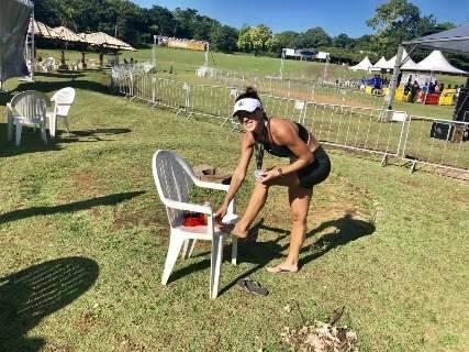 Douradense e Pelé das Moreninhas vencem Trail Run no Bonito Cross