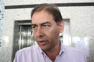 """Ministério Público considerou """"inepta"""" a queixa-crime de Bernal (Foto: Marcos Ermínio)"""