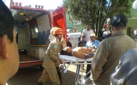 Corpo de agente de saúde morto em conflito ainda aguarda autópsia