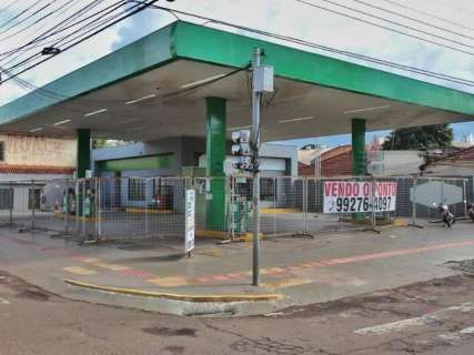 MS 'vira corredor' e número de postos de combustíveis fechados chega a 21