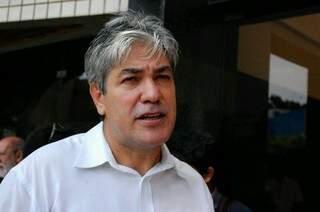 Líder do prefeito, Alex diz que Chaves já alinhavou reforma política (Foto: Paulo Francis)