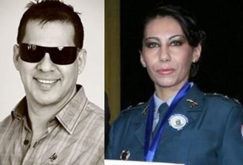 Itamara alegou legítima defesa para atirar contra Valdeni; Família contesta versão (Foto: Reprodução)