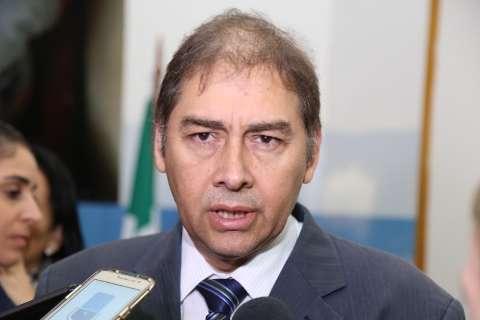 Prefeitura consegue aval para Exército fazer recapeamento de quatro ruas