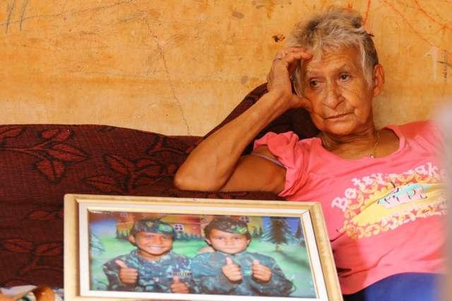Precisamos falar sobre o Kauan: vítima aos 9 anos da pobreza e barbárie