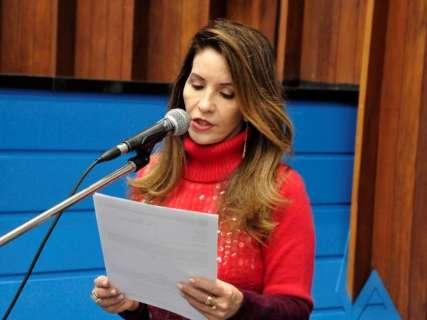 """Antonieta diz que desistiu de tentar reeleição para """"ajudar o MDB"""""""