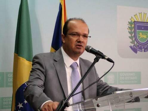 Pasta comandada por Barbosa oficializou pedido de auxílio ao Ministério da Defesa (Foto: Divulgação/Sejusp)