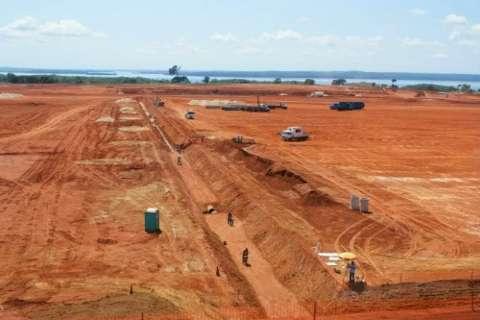 Imasul concede licença ambiental para construção de fábrica de celulose