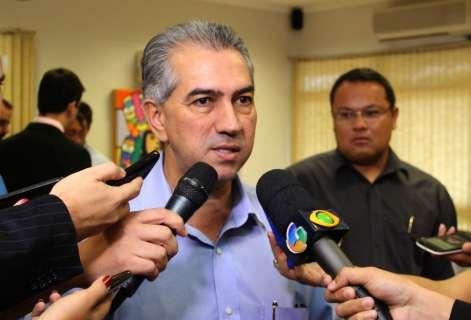 Governador participa de evento do Sisfron com ministro da Defesa