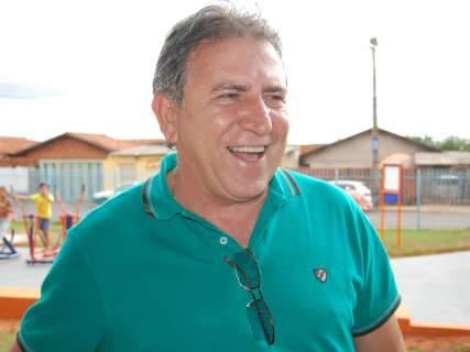Giroto diz que respeita Siufi e compreende suas reclamações