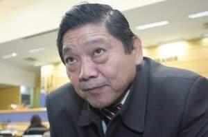 Edson Shimabukuru deve ser um dos contemplados com nomeações (Foto: arquivo)