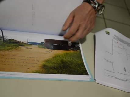 Traficante tinha 3 rotas possíveis, mas optou por atropelar Rayanne, mostra perícia
