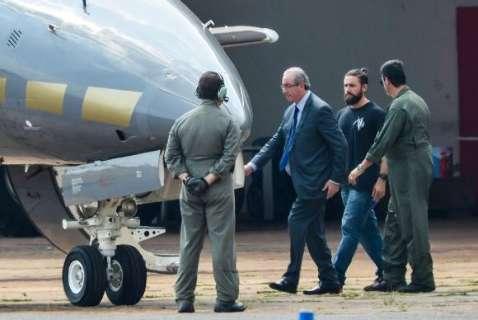 Aliado de Cunha, Marun diz que 'devem ter havido motivos' para prendê-lo