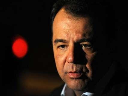 Sérgio Cabral deve ficar em ala com ex-senador e 'terroristas' na Capital