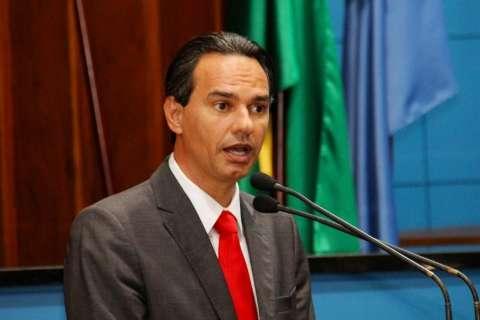Marquinhos defende corte de 50% dos cargos comissionados na prefeitura