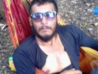 Pedro, que teve corpo carbonizado encontrado em uma colônia de Pedro Juan Caballero, teria sido um dos autores de assalto no ano passado. (Foto: Divulgação/Porã News)