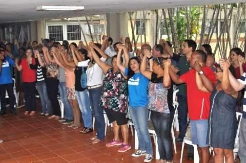 Greve deve atrasar fim do semestre na UFMS e atrapalhar matrículas do Sisu