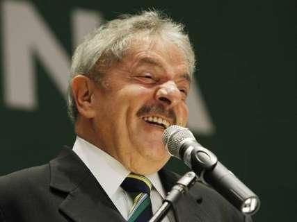 Em Campo Grande, Lula deve reunir mil lideranças do PT no Ondara Buffet