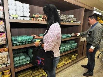 Procon divulga dicas para compras e orienta consumidor a pesquisar preço