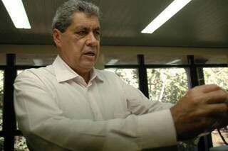 Puccinelli afirma que Viana foi recomendado pelo Dnit e ministério do Transporte