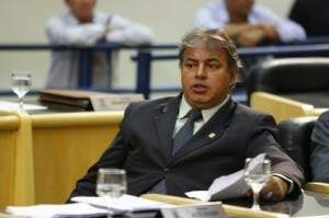 Com a liminar, Alceu Bueno reassume cadeira na Câmara da Capital (Foto: arquivo)